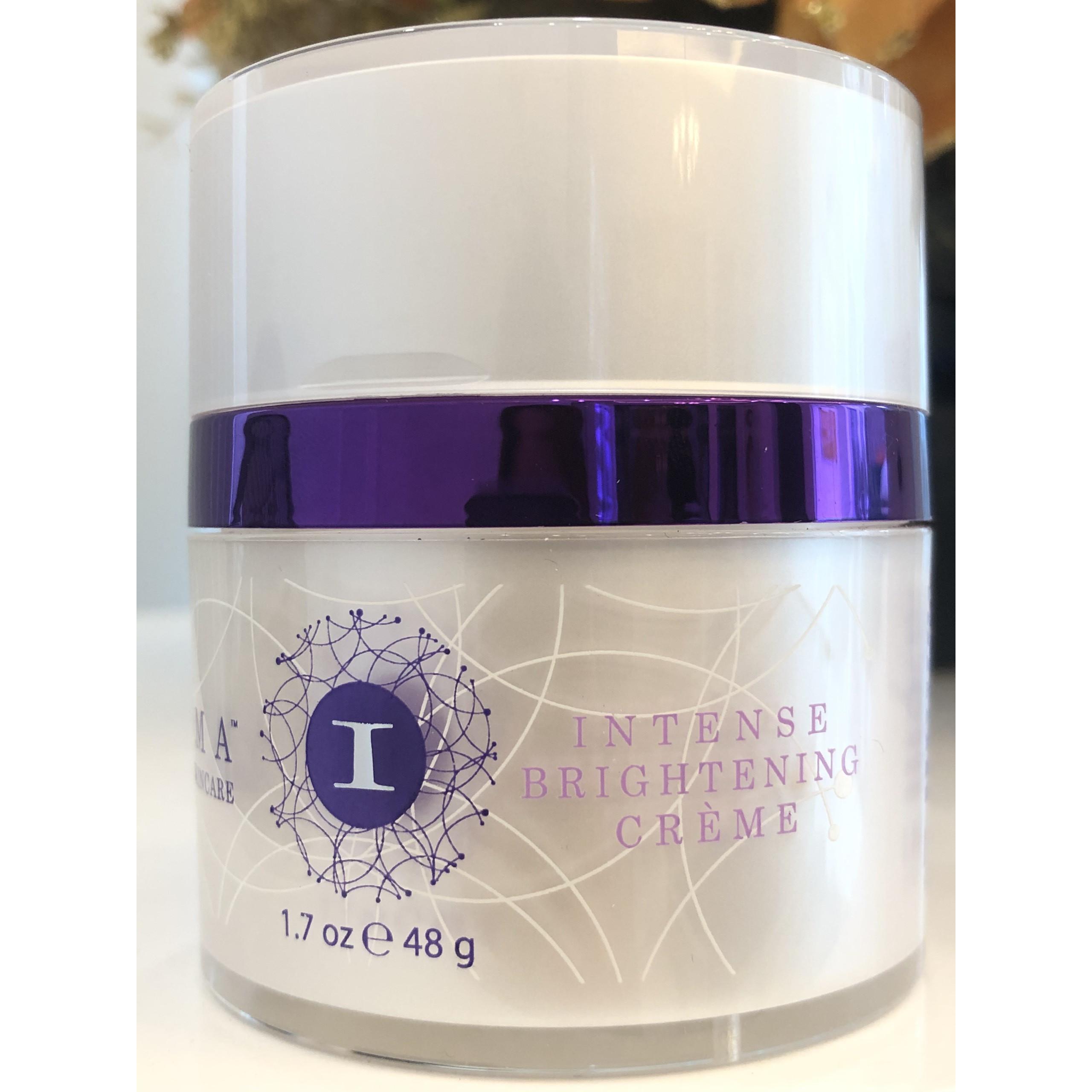 Kem Làm Trắng Da Image Skincare Iluma Intense Brightening Creme (48g)