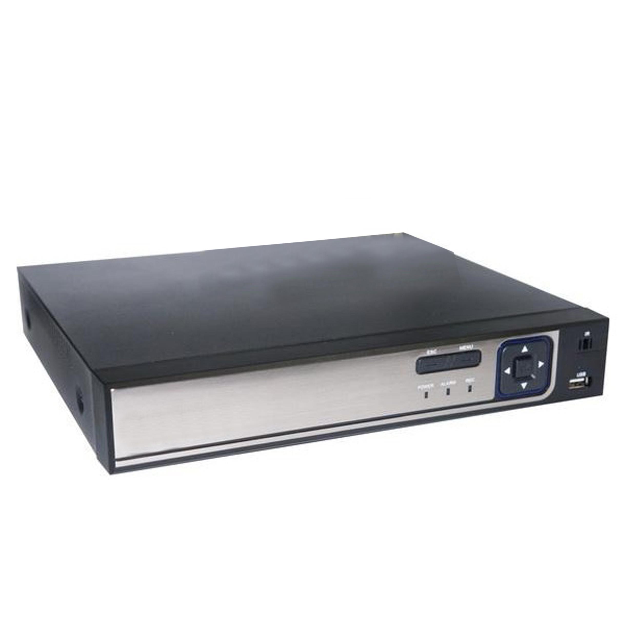 Đầu ghi J-Tech HD6208 Hàng chính hãng