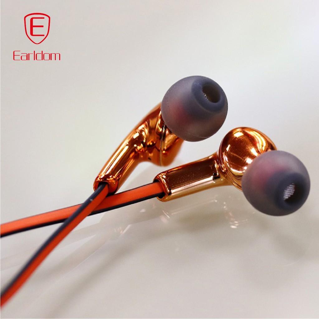 Tai nghe có dây Earldom E13 - Hàng chính hãng