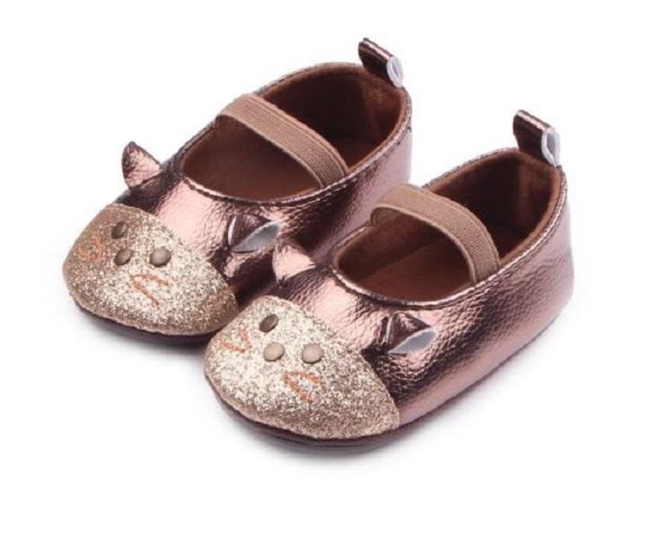 Giày tập đi hình chuột