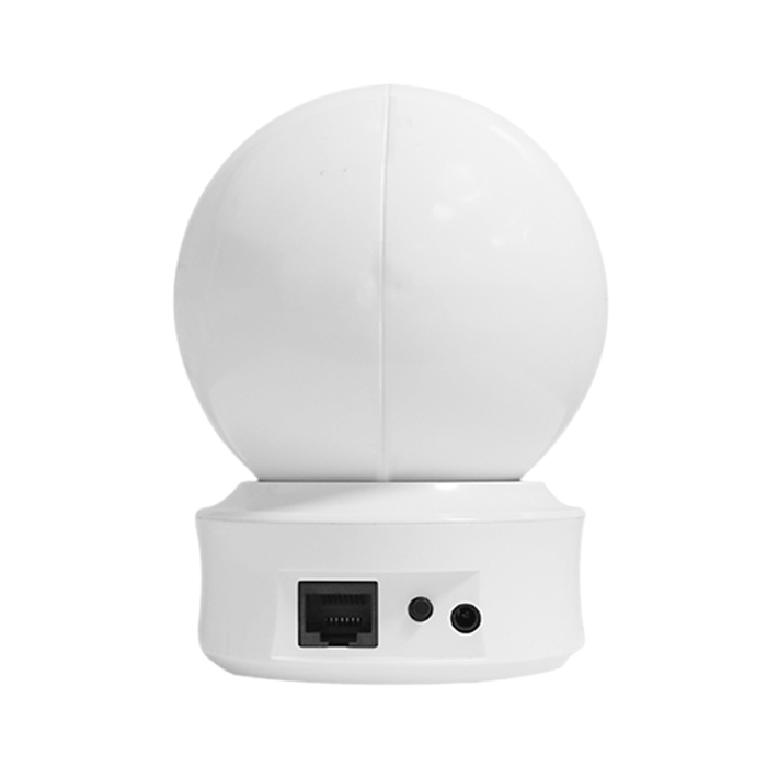 Hàng Chính Hãng - Camera IP Full HD 1080P, Wifi, Kiểu Dáng SmartZ F1