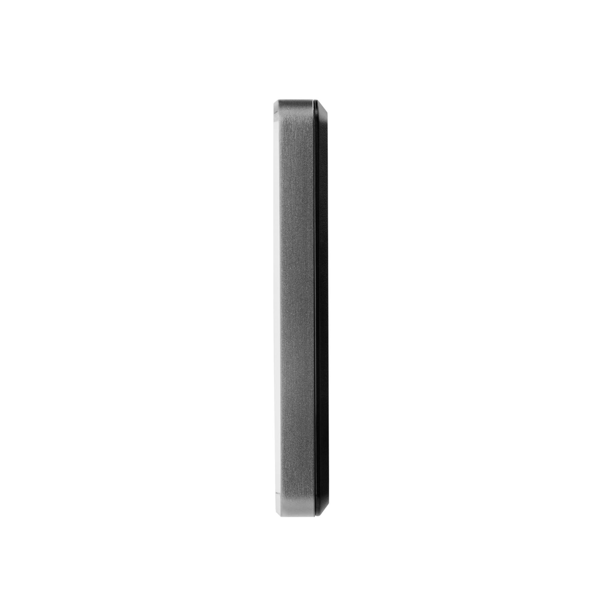 Ổ Cứng Di Động Transcend 2TB StoreJet C3N Luxury Slim USB 3.1 - Hàng Chính Hãng
