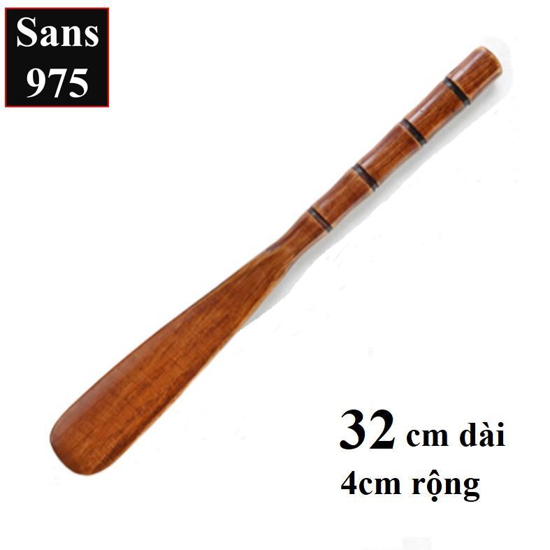 Đón Gót Giầy Đót Gót Giày Gỗ Sans975 Sans Shop