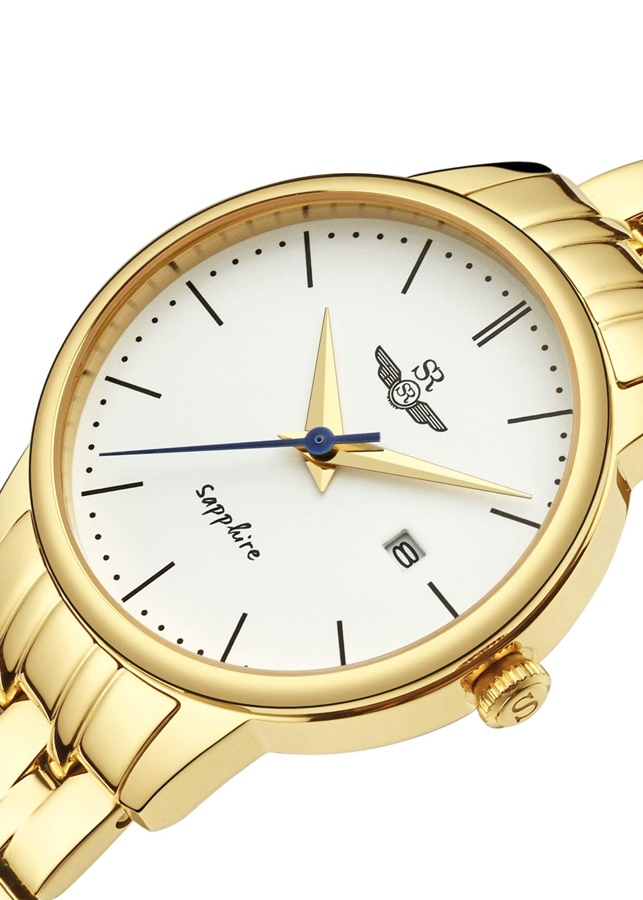 Đồng Hồ Nữ Srwatch SL1075.1402TE