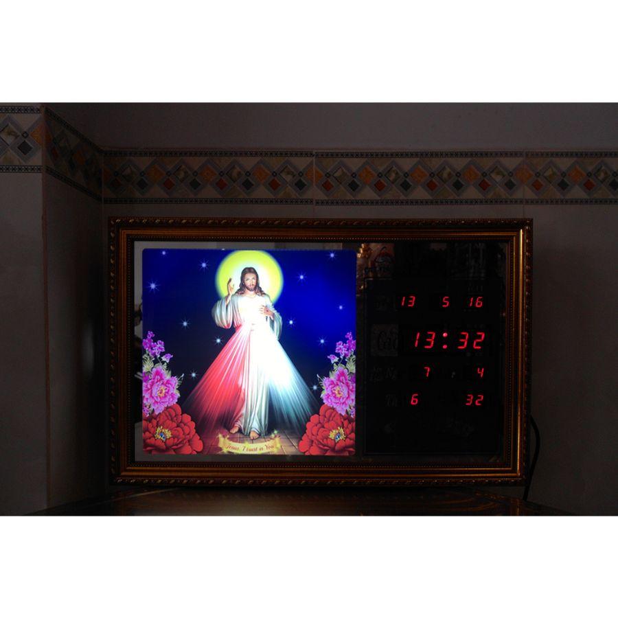 Đồng hồ lịch vạn niên Cát Tường 55646