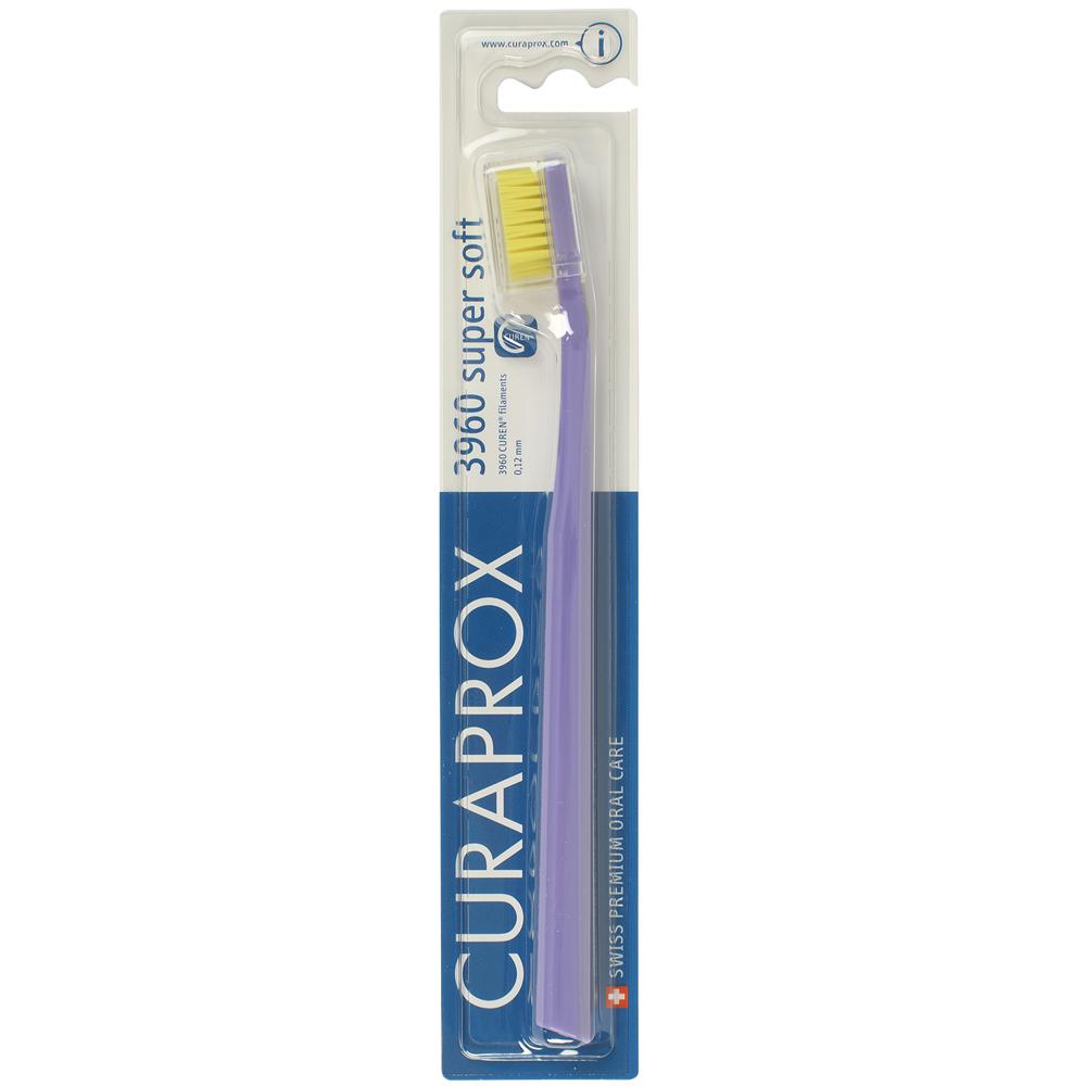 Bàn chải răng siêu mềm CURAPROX CS 3960 Super Soft