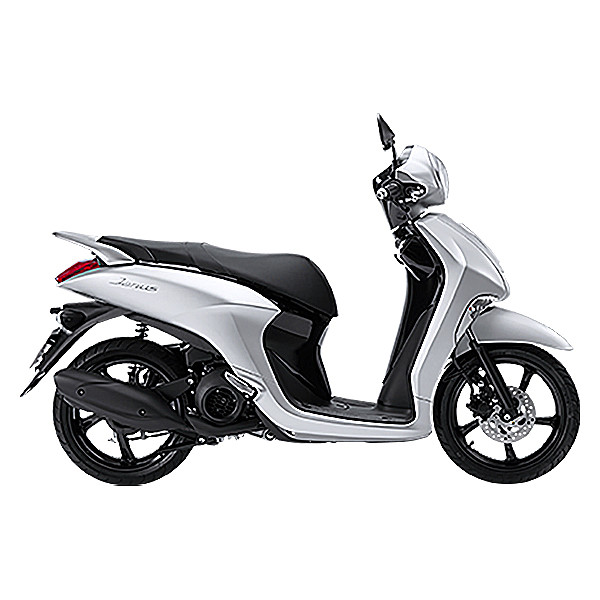 Xe máy Yamaha Janus Premium- Bản đặc biệt (8 màu)