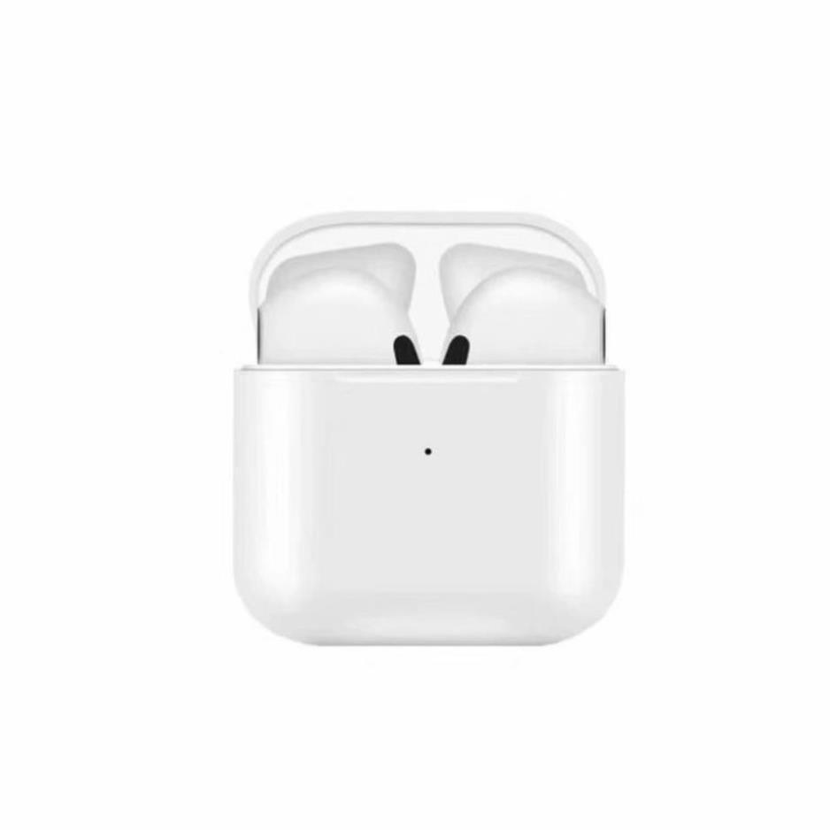 Tai nghe bluetooth Airpods Pro 4 True wireless 5.0 chuyên gaming, đổi tên,  định vị dành cho iphone và android - Tai Nghe Bluetooth Nhét Tai Thương  hiệu OEM