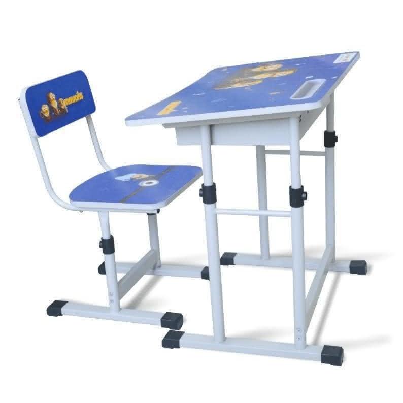 Bộ bàn ghế học sinh tiểu học XH BHS-13-06