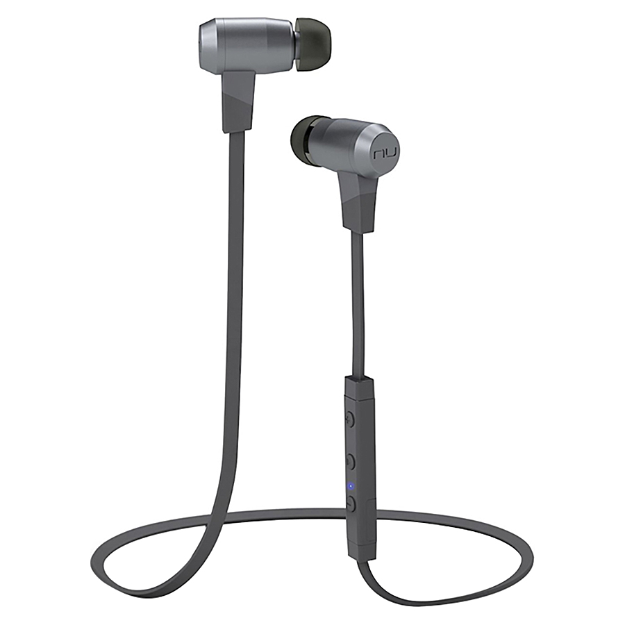 Tai Nghe Bluetooth Thể Thao NuForce BE6i aptX - Hàng Chính Hãng