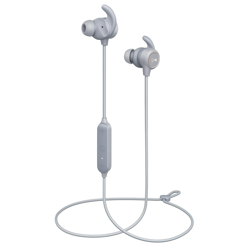 Tai Nghe Bluetooth AUKEY EP-B60 Driver 8mm Chuẩn Chống Nước IPX6 Pin Lên Đến 8 Tiếng - Hàng Chính Hãng