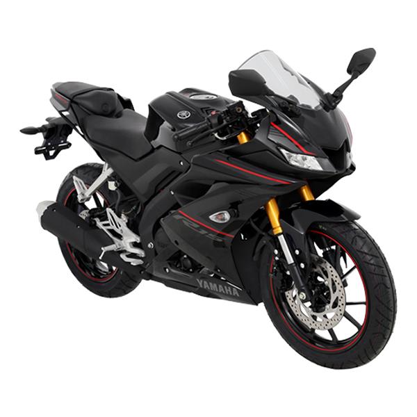 Xe Máy Nhập Khẩu Yamaha R15 v3 - Đen bóng