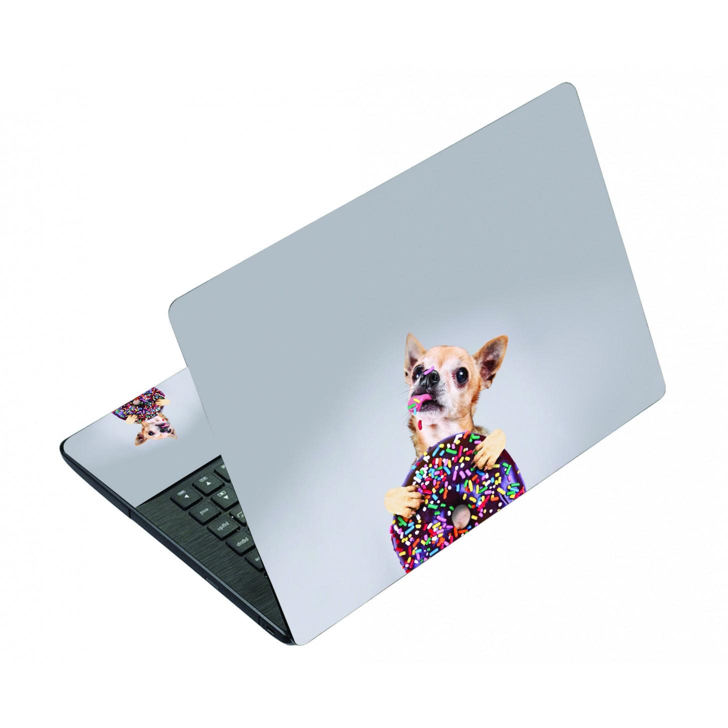 Miếng Dán Decal Dành Cho Laptop Mẫu Nghệ Thuật LTNT- 608 cỡ 13 inch