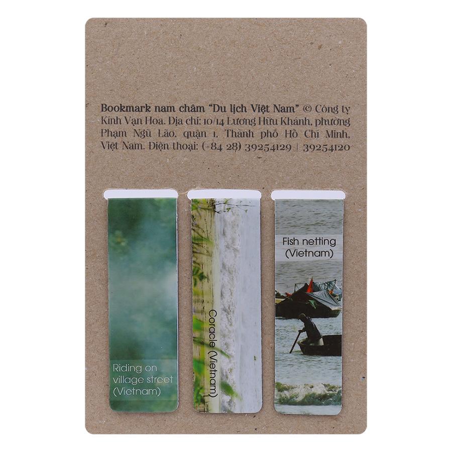 Bookmark Nam Châm - Du Lịch Đời Thường