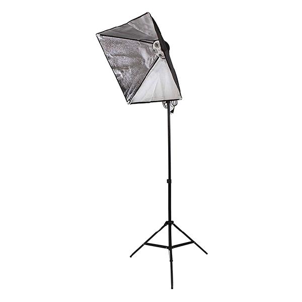 Bộ đèn chụp sản phẩm ánh sáng liên tục 500W - Hàng nhập khẩu