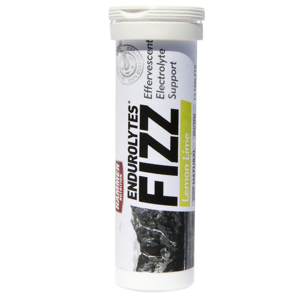 Viên sủi điện giải  -  Hammer  Nutrition Endurolytes Fizz Vị  Chanh HM299