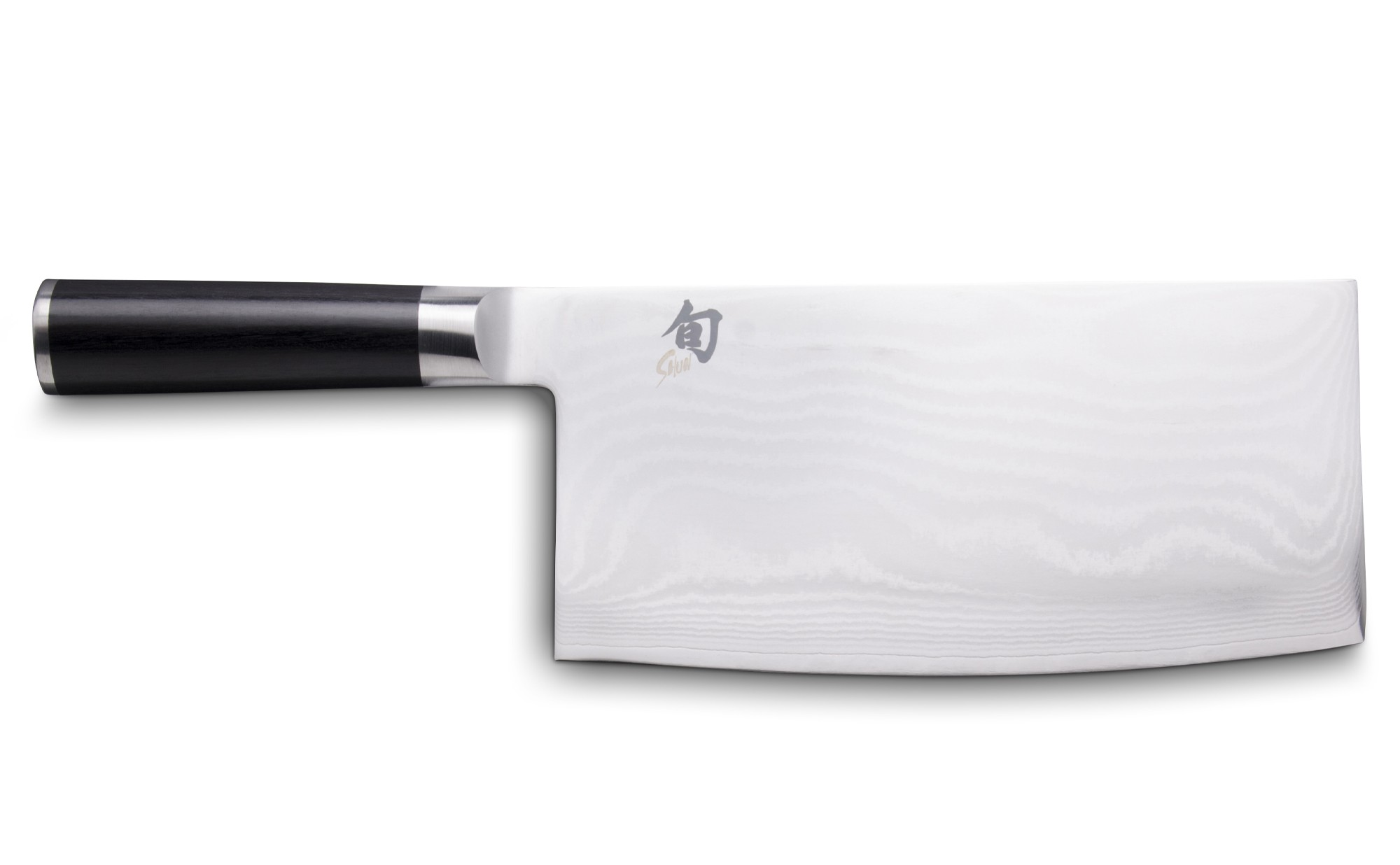 Dao chặt rau củ KAI Shun Classic - 17.8cm - Hàng chính hãng
