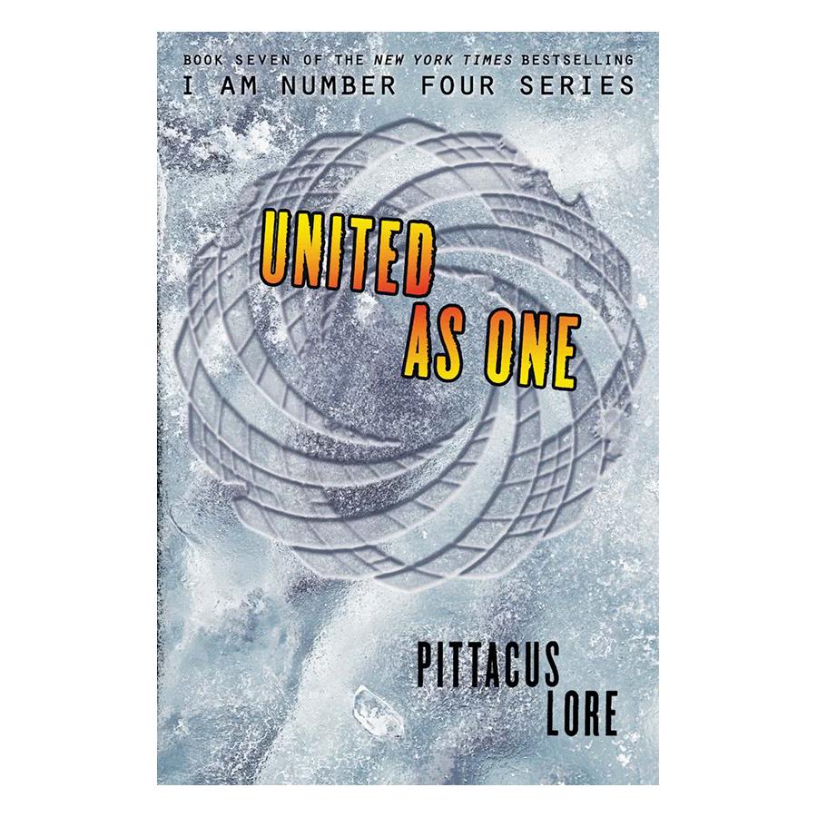 Lorien Legacies 7: United As One
