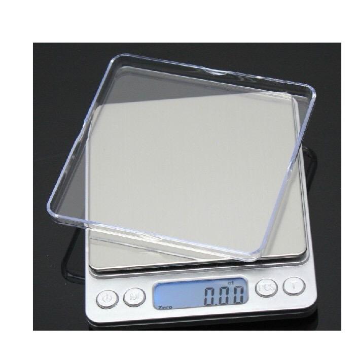Cân tiểu ly nhà bếp 2kg đong đếm cực chính xác và tiện lợi