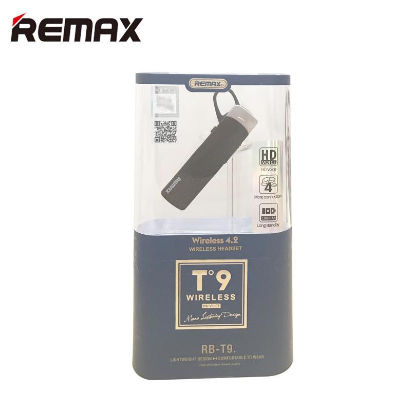 Tai Nghe  RB-T9 - Remax  - Hàng Chính Hãng