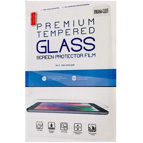Miếng dán cường lực bảo vệ màn hình cho iPad Mini 1 / Mini 2 / Mini 3 chuẩn 5X - hàng nhập khẩu