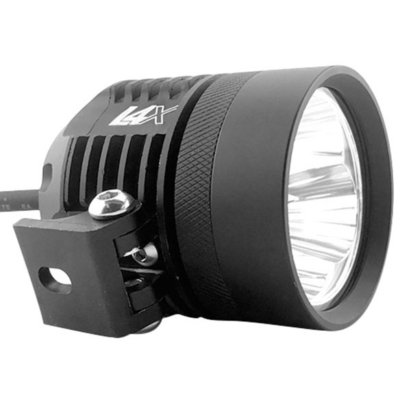 Đèn LED Trợ Sáng Xe Máy L4X (40W)