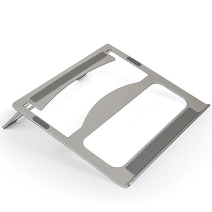 Giá đỡ laptop siêu mỏng hợp kim nhôm loại to từ 15inch trở lên