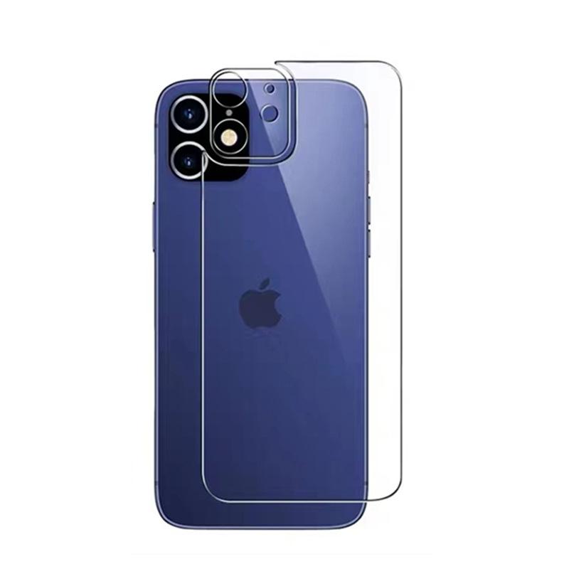 Cường Lực Cho Iphone 12 / 12 Pro (Hàng chính hãng)