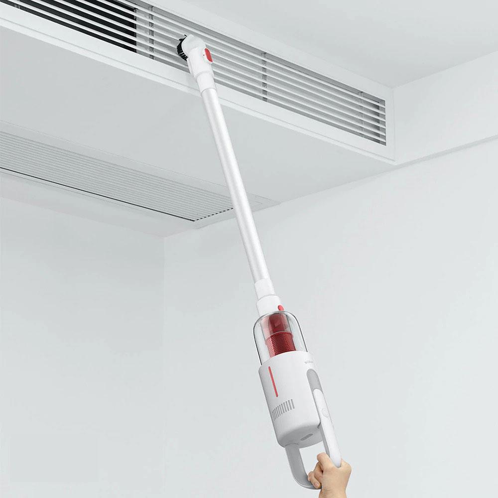 Máy hút bụi cầm tay Xiaomi Deerma Vacuum Cleaner VC20 - Hàng Chính Hãng