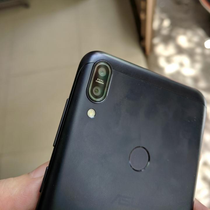 Cường lực cho camera Zenfone Max Pro M1