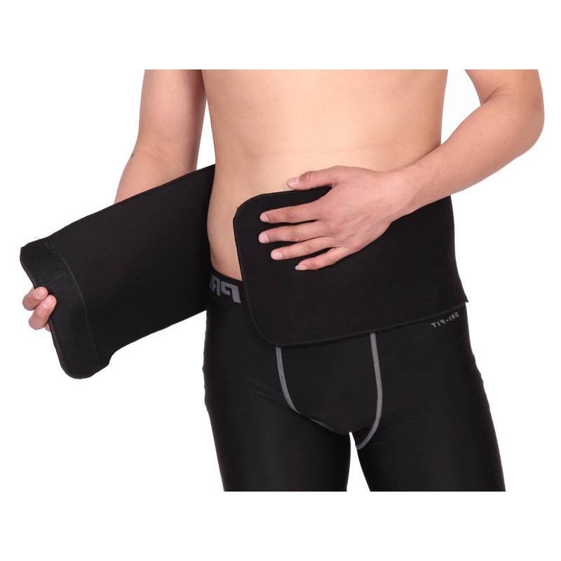 Đai nịt siết bụng tập Gym chuyên nghiệp Sport LD90 (Màu giao ngẫu nhiên)