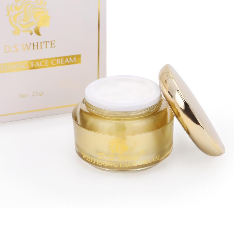 Kem dưỡng trắng D.S White (25g)