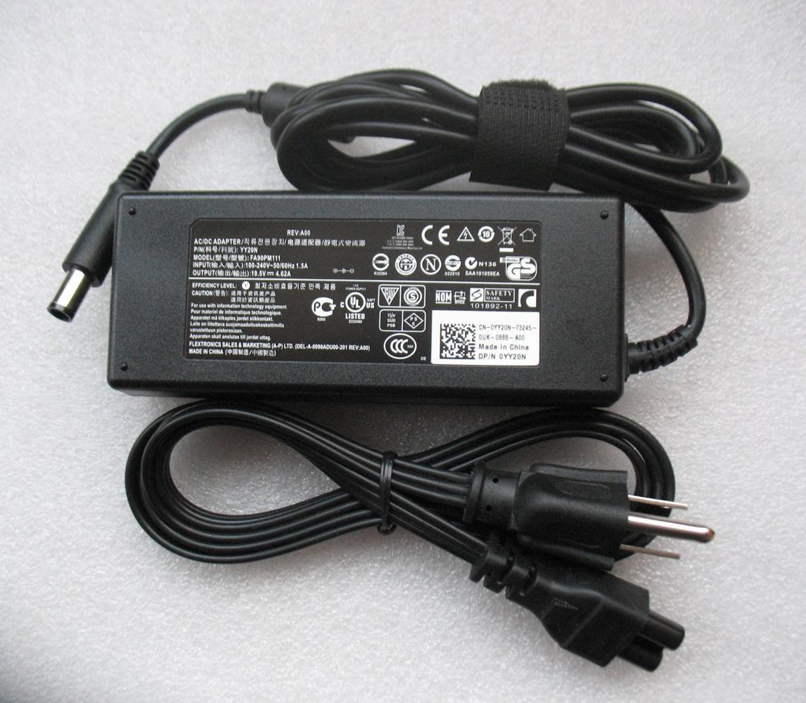 Sạc dành cho Laptop Dell Inspiron 15 3542, N3542, N3542A, N3542B Adapter