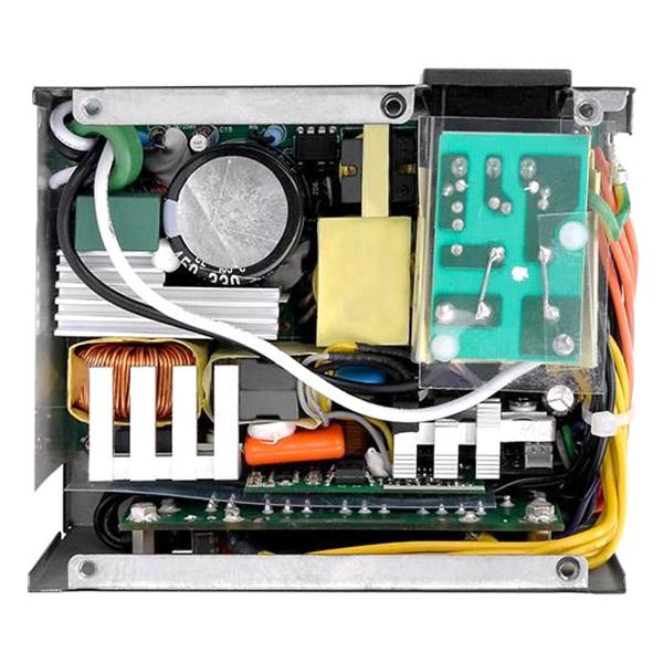 Bộ Nguồn Máy Tính Thermaltake Toughpower SFX 450W Gold PS-STP-0450FPCGEU-G - Hàng Chính Hãng