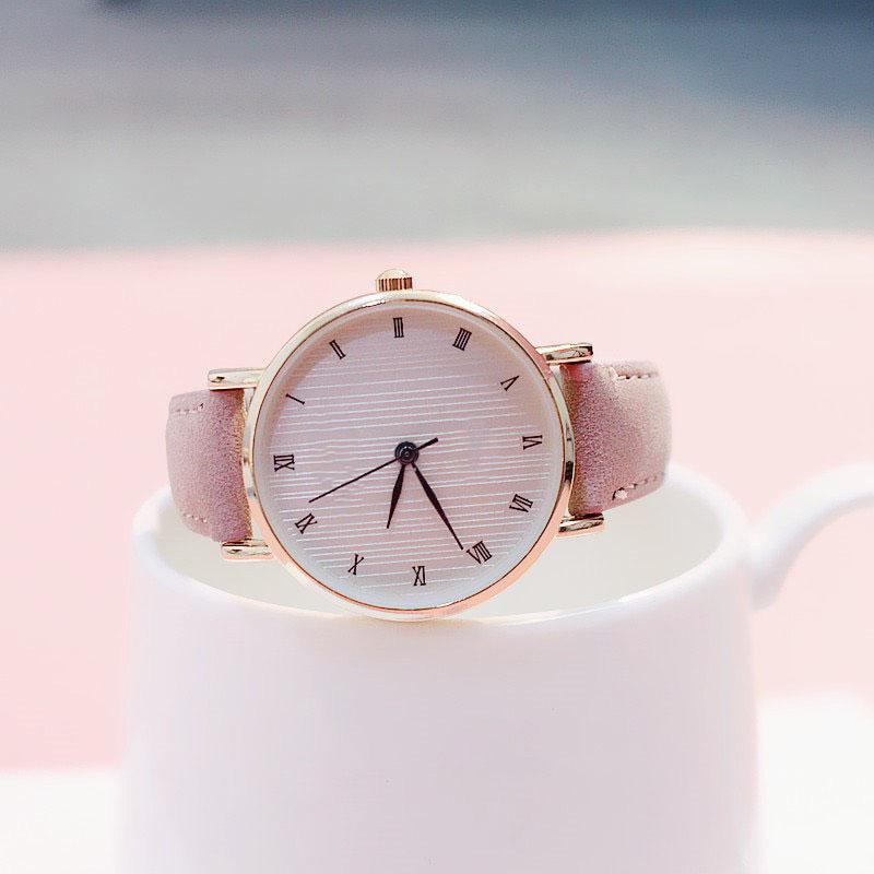 Đồng hồ đeo tay nam nữ unisex thời trang thông minh ZO22 thanh lịch siêu hót