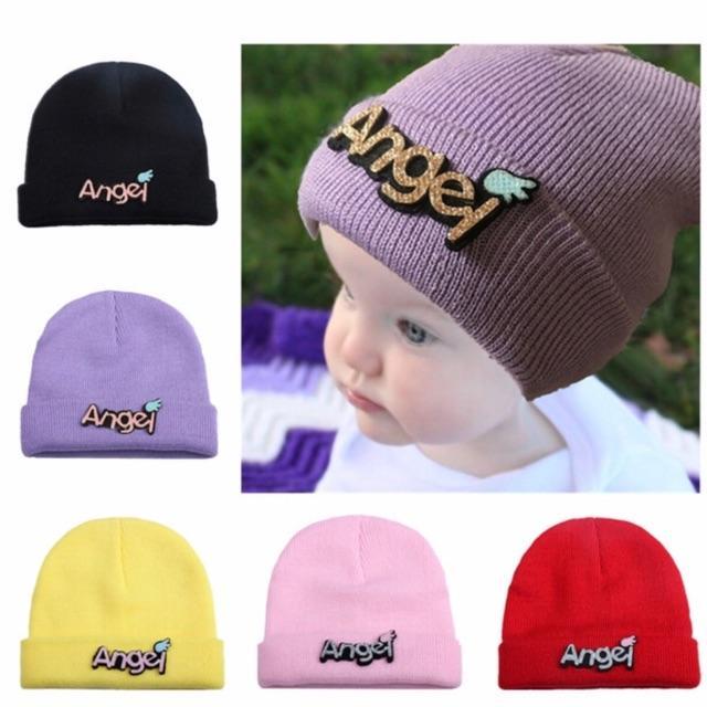 Mũ len tăm cho trẻ 0-1 tuổi