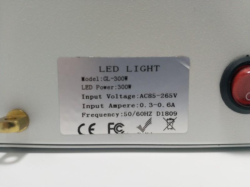 Đèn LED trồng cây chuyên dụng 300W YRS-GL-100X