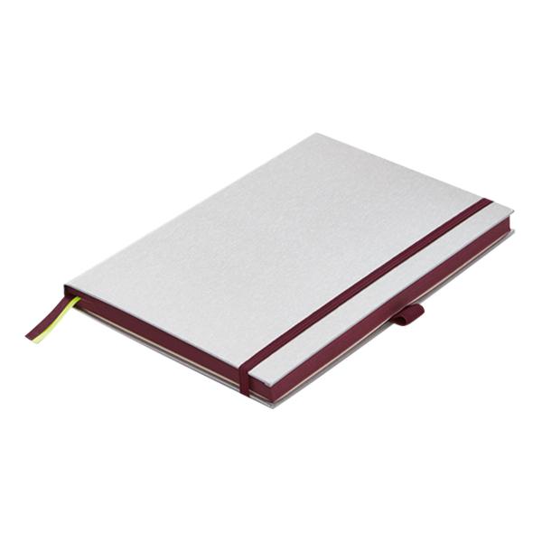 Sổ Tay Lamy B1 Notebook Hardcover A5 Black Purple 4034266