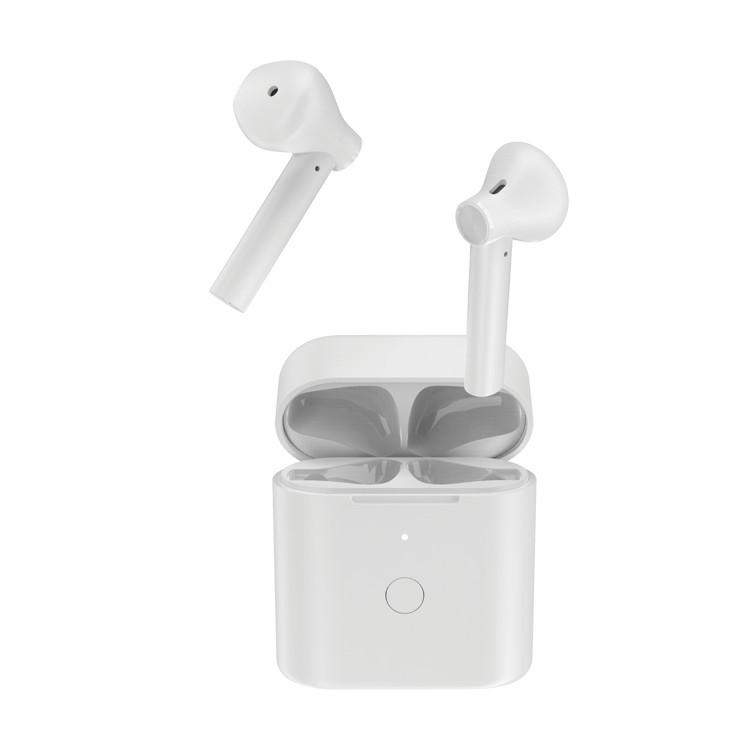 Tai Nghe True Wireless Earbuds QCY T7 Bluetooth V5.0 - Hàng chính hãng