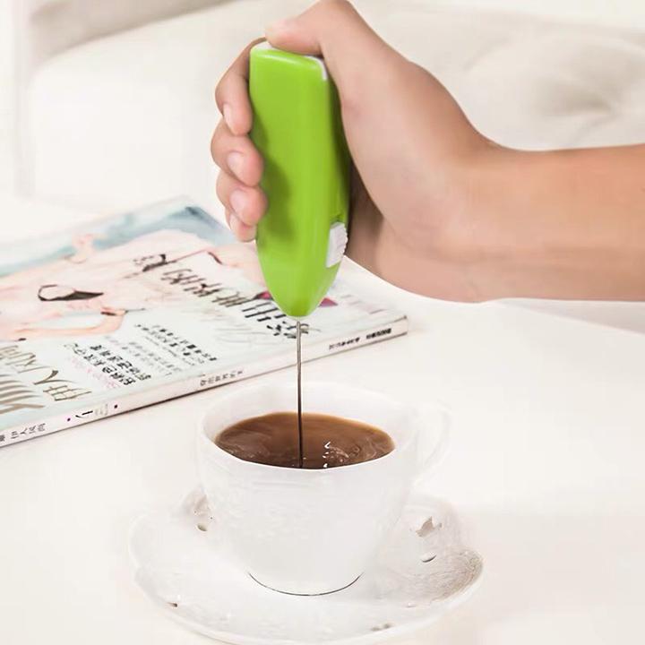 MÁY ĐÁNH TRỨNG CAFE MINI TIỆN DỤNG -MDTM