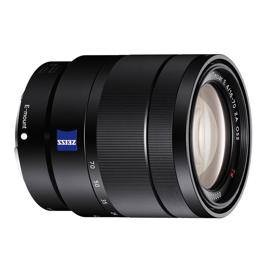 Lens Sony Vario-Tessar T* SEL 16-70mm F/4 ZA OSS - Hàng Chính Hãng