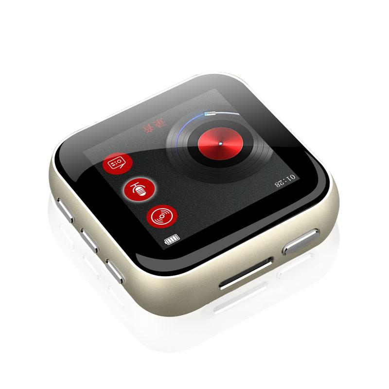 Máy nghe nhạc Hifi thể thao Ruizu X21 - Hàng chính hãng
