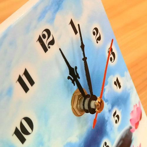 Đồng hồ để bàn B1525-36