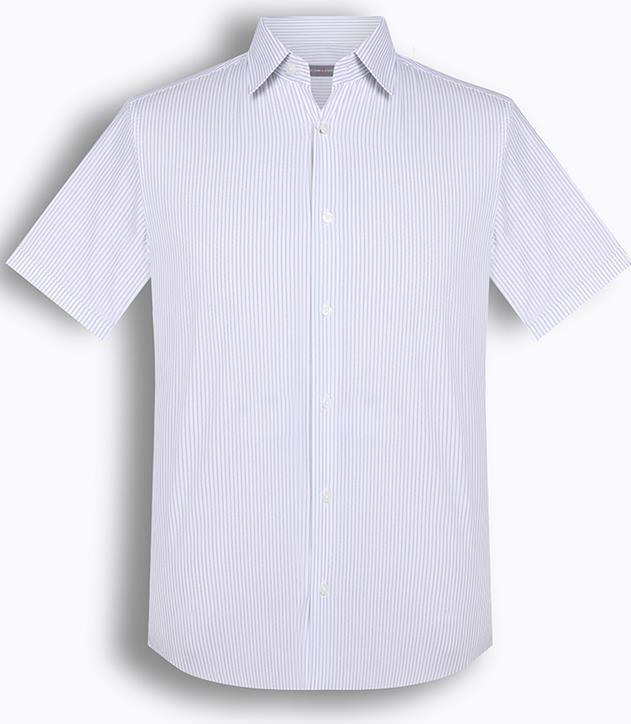 Áo Sơ Mi Nam Tay Ngắn Họa Tiết The Shirts Studio Hàn Quốc TD11S2711BL Size 95 - 95 - 23233571 , 4743034636796 , 62_12119472 , 238000 , Ao-So-Mi-Nam-Tay-Ngan-Hoa-Tiet-The-Shirts-Studio-Han-Quoc-TD11S2711BL-Size-95-95-62_12119472 , tiki.vn , Áo Sơ Mi Nam Tay Ngắn Họa Tiết The Shirts Studio Hàn Quốc TD11S2711BL Size 95 - 95