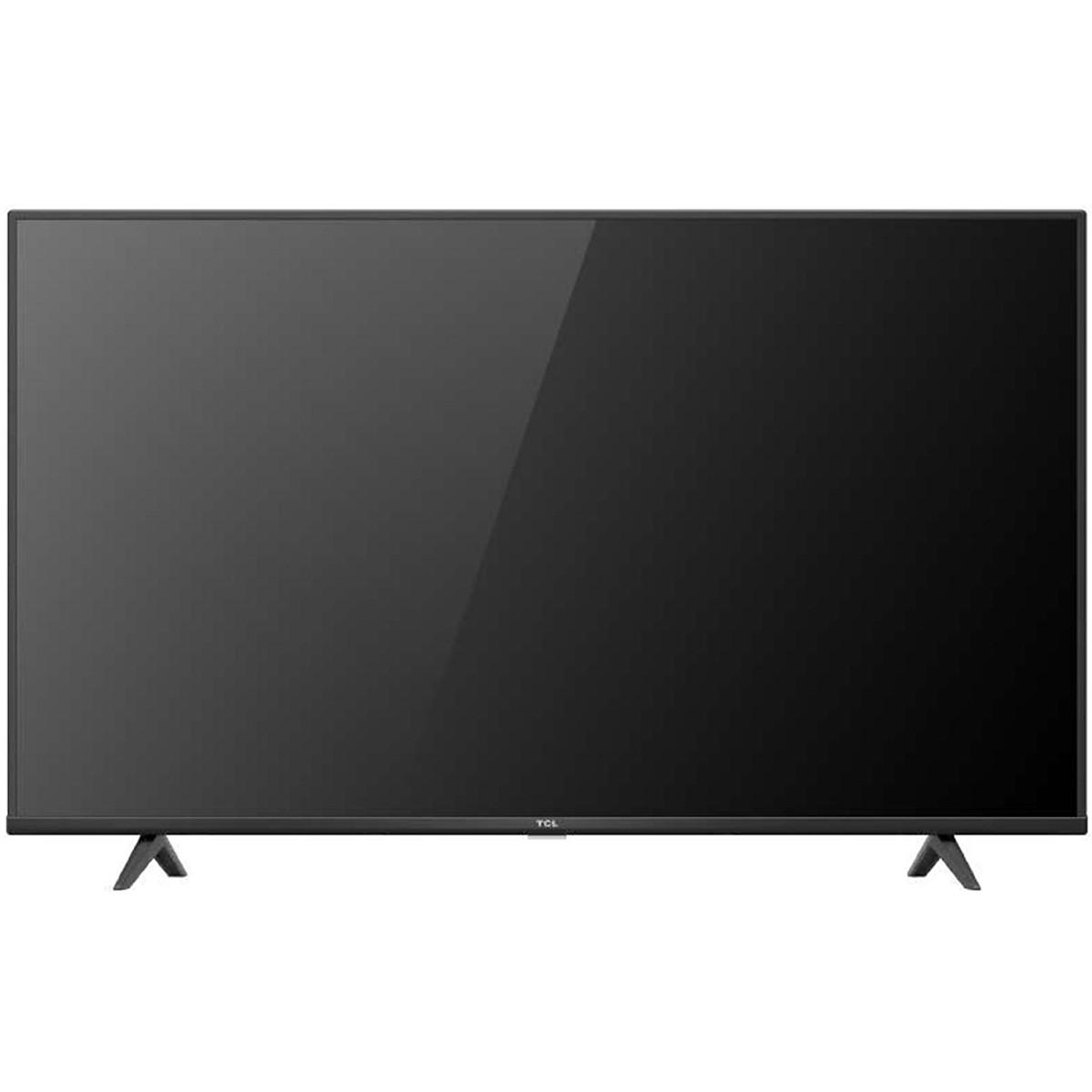 TV 65'' 4K UHD Android Tivi TCL 65T65 - Gam Màu Rộng , HDR , Dolby Audio - Hàng chính hãng