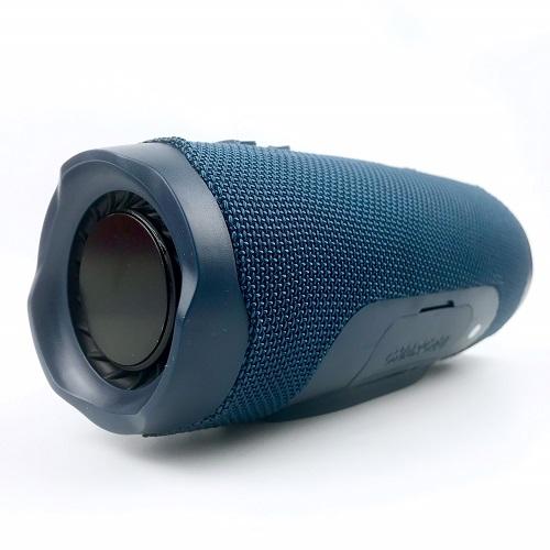 Loa Bluetooth GUTEK C4 Chống Thấm Nước, Nghe Nhạc Cầm Tay Không Dây, Âm Bass Cực Hay, Âm Thanh Sống Động, Hỗ Trợ Kết Nối Bluetooth 4.0, Cắm USB, Thẻ Nhớ, Cổng 3.5, Nhiều Màu Sắc - Hàng chính hãng