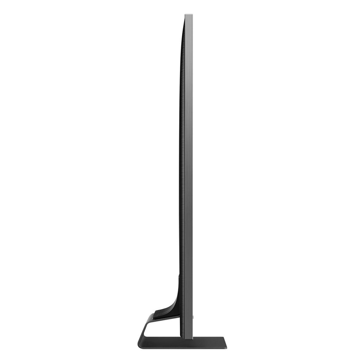 Smart Tivi QLED Samsung 65 inch 4K UHD QA65Q90RAKXXV - Hàng Chính Hãng + Tặng Khung Treo Cố Định