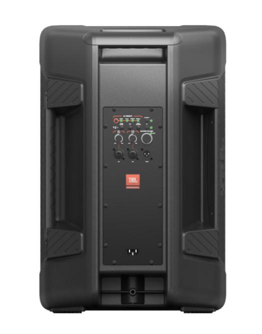 Loa di động Portable PA JBL IRX112BT- Hàng Chính Hãng