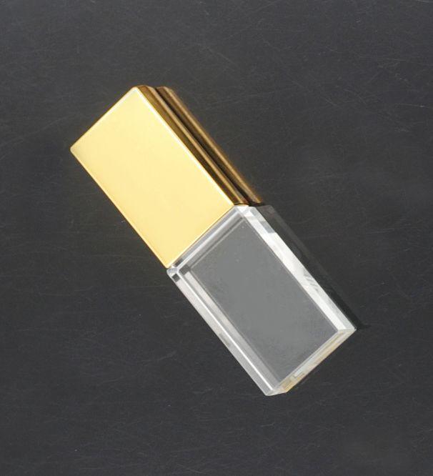 Crystal USB -USB Pha lê 2.0 - 32Gb - Phát sáng