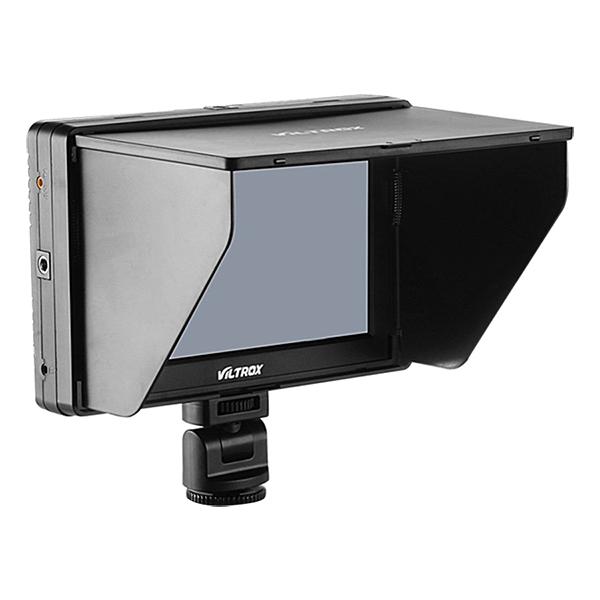 """Viltrox Clip On 7"""" LCD - Hàng Nhập Khẩu"""